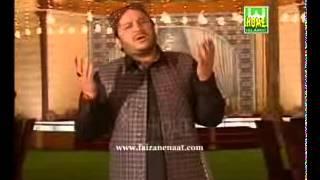 Shahbaz Qamar Fareedi 2012 Naat Aaqa Meriyan Akhiyan Madine Wich Reh Giyan