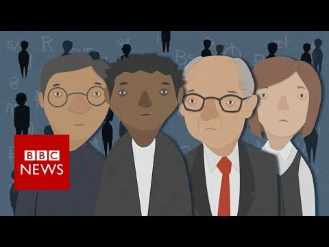 Who was to blame for the financial crisis? - BBC News