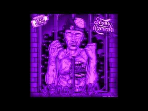 Shotty Horroh Feat/ JME & Tyler Daley - What's The Hurry (Screwed & Chopped by Kartoon da Kariktah)