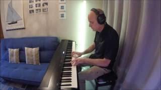 Kendji Girac, Soprano - No me mirès màs - Piano