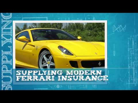 Mayfair online Ferrari Car Insurance - Cost Efficient and Best Quality Insurance