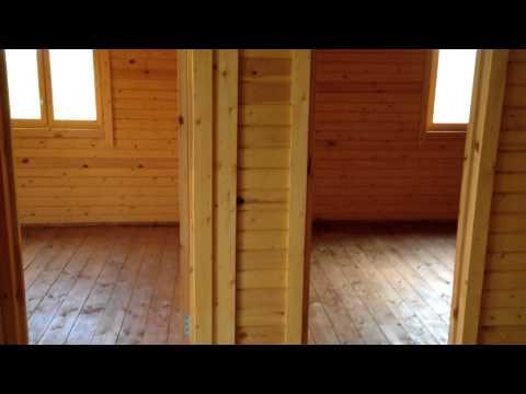 Продажа и строительство домов в Заокском районе Тульской области, 100 км от МКАД Симферопольское ш.