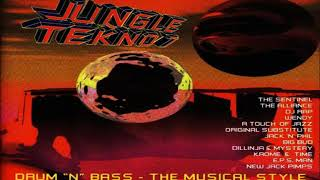 Jungle Tekno 7 - The Musical Style (1995)