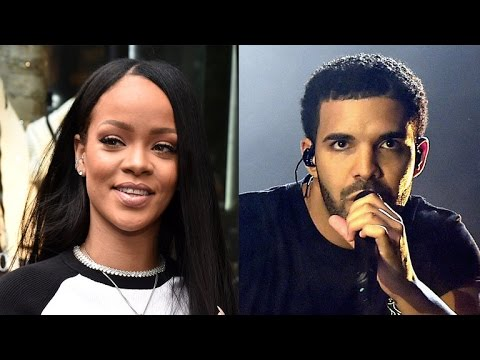 Watch Drake Profess His Love For Rihanna After She Surprises Him Onstage in Los Angeles