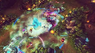 Top 5 Best MOBA Games Android/Ios in PH 2018