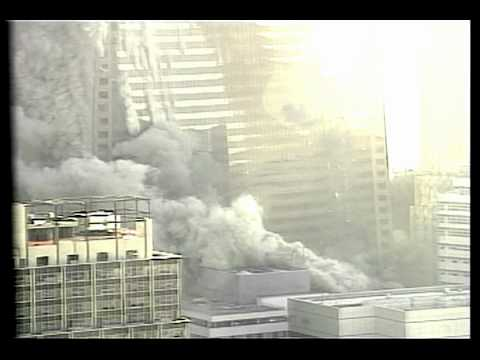 "WTC 7 ""Collapse"" in slow motion"