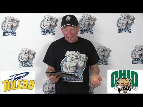 Ohio vs Toledo 1/21/20 Free College Basketball Pick and Prediction CBB Betting Tips