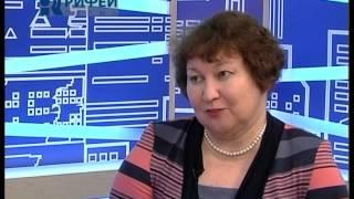 Утренний гость  Лия Мунирова, библиотека им Горького
