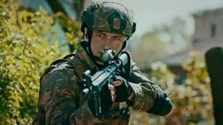 Very beautiful mission video of Turkish army in 2018