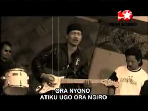 Ki Joko Edan - Megat Tresno (Original Version)