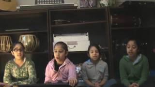 SAT GURU SHABAD by KAMAL MUSIC CENTRE