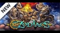 12 Zodiacs - Slot Machine