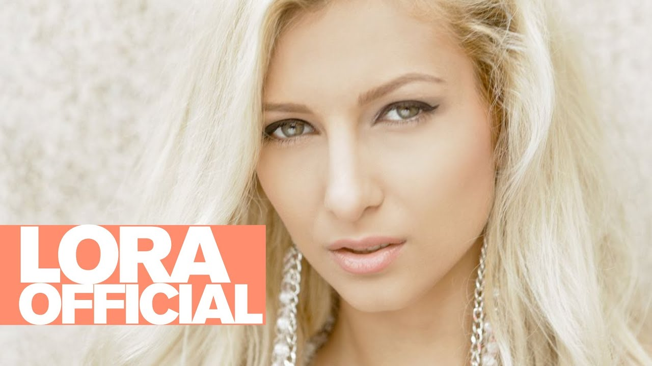 Lora - Nu am cu ce (Live Session) - YouTube