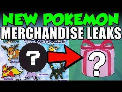 new pokemon leak already