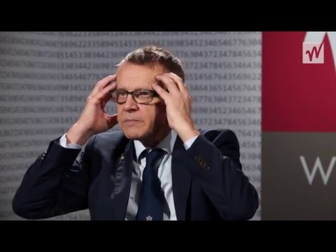 Talking Science - with Hans Rosling