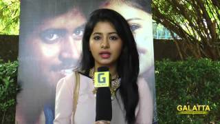 Kirumi is a very different movie in my career - Reshmi Menon