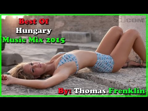 Best Of Hungary |Club Dance Music Mix 2015