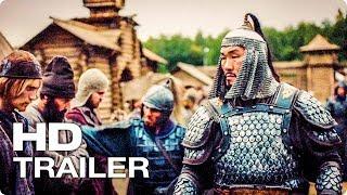 Золотая орда (1 сезон) - Трейлер (Русский) 2017