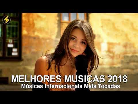 Top 100 Músicas Internacionais Pop  - 2018  TOP Músicas Internacionais Mais Tocadas 2018
