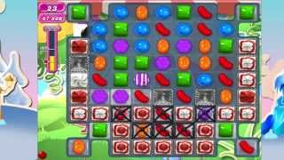 Candy Crush Saga Level 808 No Booster HARDER THAN IT LOOKS!