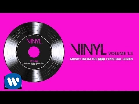 Nate Ruess - I Wanna Be With You (VINYL: Music From The HBO® Original Series) [Official Audio]