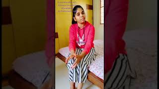 Excellent Result after ACL surgery in a young girl