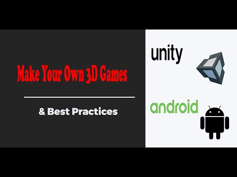 Your First C# Code Class 4 | Unity | unity game development (tutorial) thumbnail