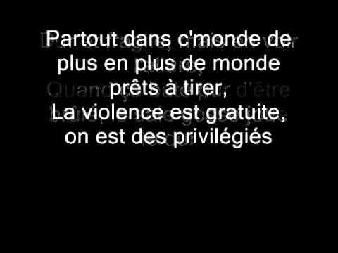 Passi - Chambre de gosses (Lyrics)