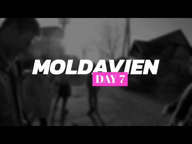 Einsatz Moldawien DAY 7 | 02.01.2020