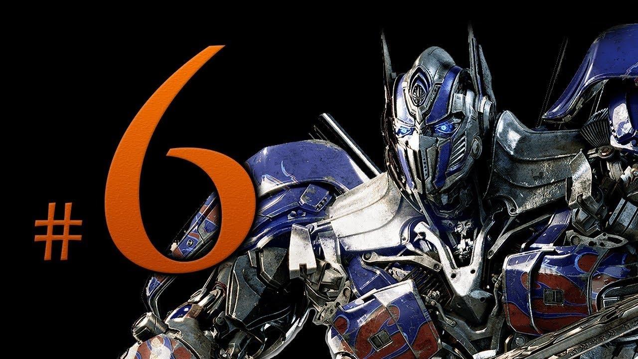 Transformer 6 Trailer 2019 Youtube