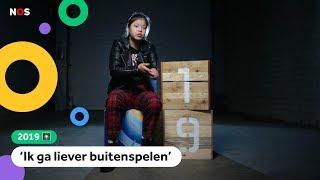 2019: Suu wil na beroemde foto écht geen model worden