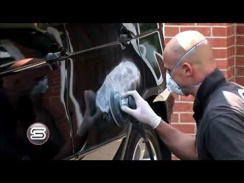 Mobile Car Scratch Repair by Smart Auto Repairs