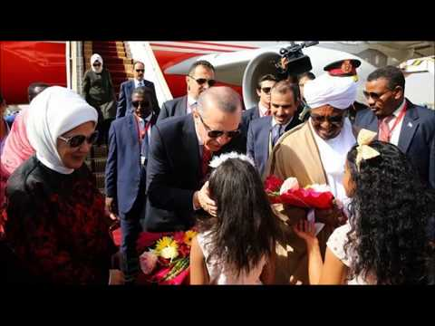 Signs of Turkish Revival in North Africa