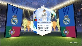 Live weekend league & nieuwe team of the knockout stage packs openen!?