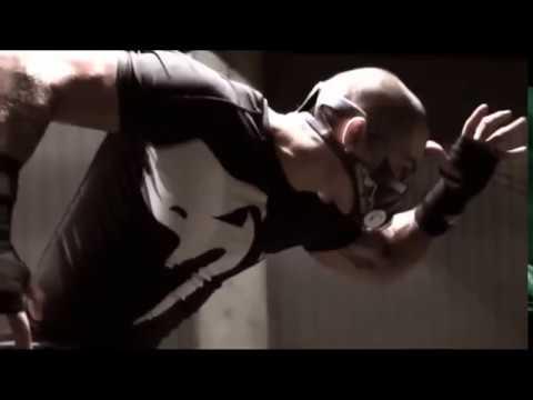 Мияги И Эндшпиль Бадабум басбостед 2015 2016 2016  КЛИп тренировка спрот
