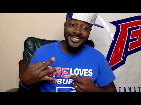 Buffalo Bills upset Vikings on the Road 27-6 || YOU LIKE THAT!!