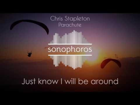 Chris Stapleton - Parachute (sonophoros remix)