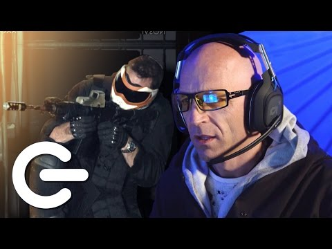 Rainbow Six Siege vs Real Life Special Forces - The Gadget S