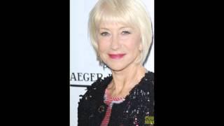 Helen Mirren & Robert De Niro Help Honor Morgan Freeman At Chaplin Award Gala 2016!