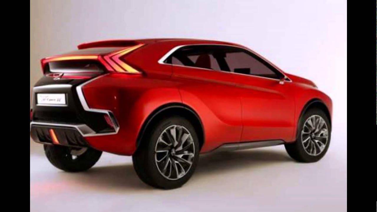 2017 Mitsubishi Asx Suv Luxury Car All New