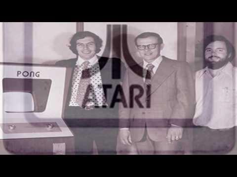Minibiografía Allan Alcorn