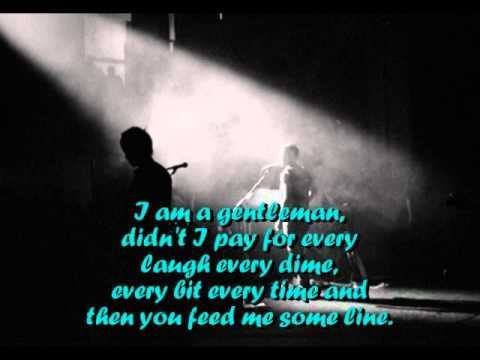 Changing by The Airborne Toxic Event (HQ + lyrics)
