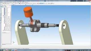 Компас 3D уроки - анимация