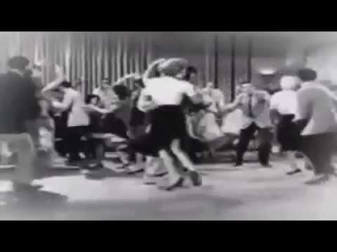 The Best Rock and Roll Classic (50s) Video and Dance MovesMemoire Memoria