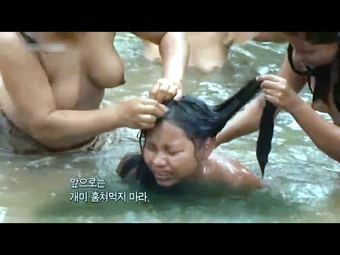 Tears of the Amazon | Documetary 아마존의 눈물