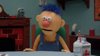 "DHMIS 4 but every time they say ""Wow"" it is repeated as many times as it was said"