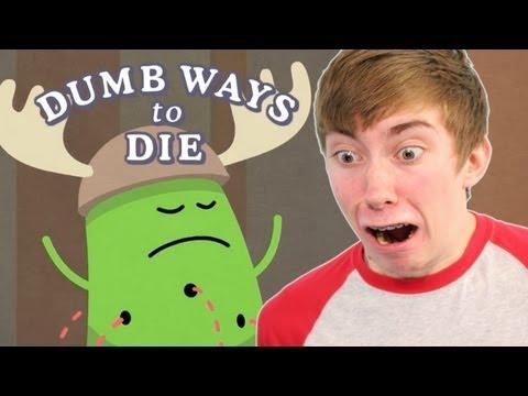 DUMB WAYS TO DIE – Part 5 (iPhone Gameplay Video)
