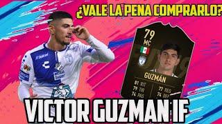 Victor Guzman IF FIFA 19 Review