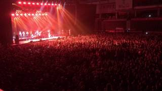Broilers - Held in unserer Mitte live in Trier 04.03.17