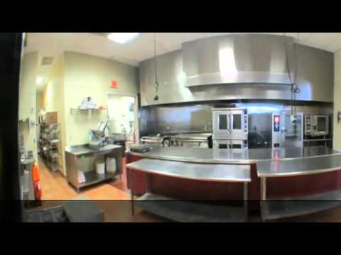 Commercial Kitchen Production Facility with Real estate for sale ...